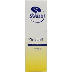 Dr Swaab Dr. Swaab Zink Salbe UAD 30 Gramm