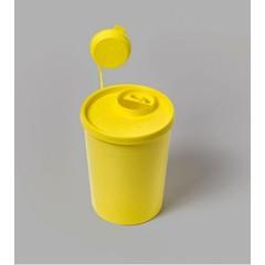 Blockland Nadelbehälter Medibox 1,5 Liter