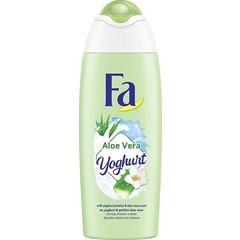 FA Duschgel Joghurt oder Pflege Aloe Vera 250 ml