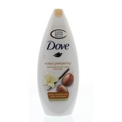 Dove Shower verwöhnt Sheabutter Vanille 250 ml