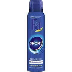 FA Deodorant Spray Sport 150 ml