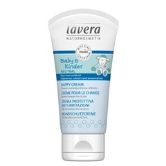 Lavera Babycreme / Windelcreme 50 ml