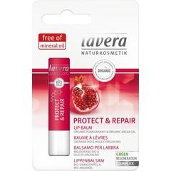 Lavera Lippenbalsam / Lippenbalsam schützen und reparieren 4,5 Gramm