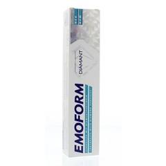 Emoform Zahnpasta Diamantfluorid 75 ml