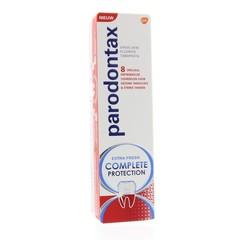 Parodontax Zahnpasta vollständiger Schutz extra frisch 75 ml
