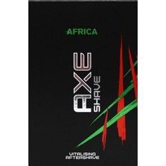AXE AX Aftershave Africa 100 ml