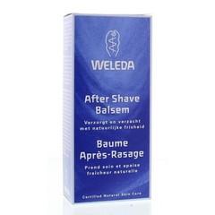 Weleda Aftershave Balsam 100 ml