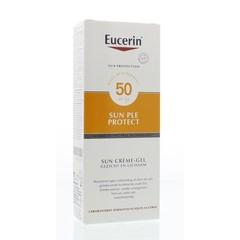 Eucerin Sun PLE schützt Cremegel F50 150 ml