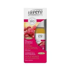 Lavera Gesichtsöl / Gesichtsöl Regeneratin Cranberry FD 30 ml