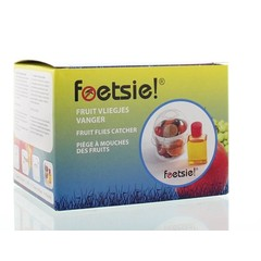Foetsie Fruit Fly Catcher 1 Stck