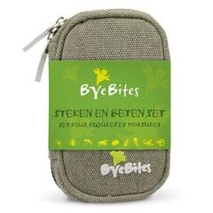 Byebites Stiche und Bisse setzen 1 Satz