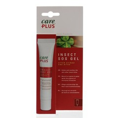 Care Plus Bite Gel Insekt 20 ml