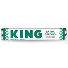 King König Pfefferminze extra stark 1 Rolle
