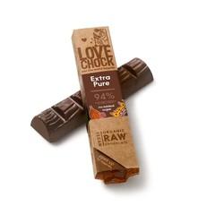 Lovechock Extra rein 94% 40 Gramm