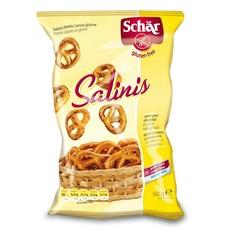 Dr Schar Dr. Schar Salinis (Brezeln) 60 Gramm