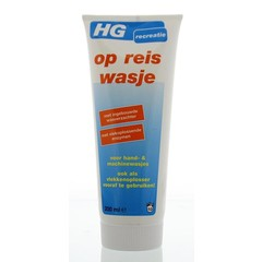 HG Travelling Wash 200 ml