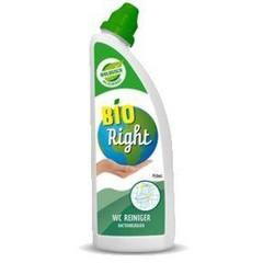 Bio Right WC Reiniger Flasche 750 ml