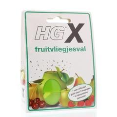 HG X Fruchtfliegenfalle 20 ml