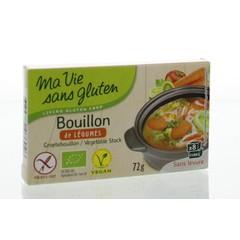 Ma Vie Sans Gemüsebrühe 72 Gramm