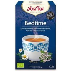 Yogi Tea Bedtime 17 Beutel