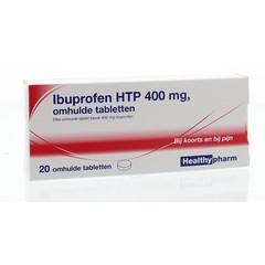 Healthypharm Ibuprofen 400 mg 20 Tabletten