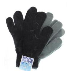 Magic Gloves Winterhandschuhe 2 Paar