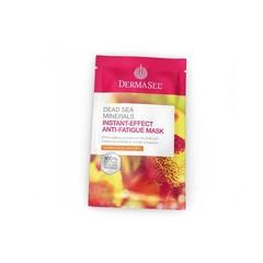 Dermasel Sofortwirksame Anti-Ermüdungsmaske 12 ml