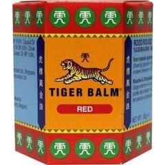 Tijgerbalsem Tigerbalsam Rot 30 Gramm