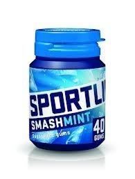 Sportlife Sportlife Smashmint blauer Topf 40 Stk 40 Stk