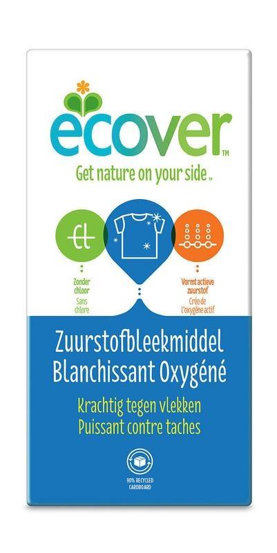 Ecover Ecover Sauerstoffbleiche 400 Gramm 400 Gramm