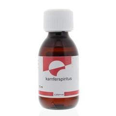 Chempropack Camphor Spirit 110 ml