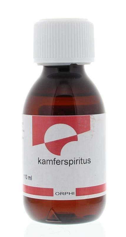 Chempropack Chempropack Camphor Spirit 110 ml 110 ml