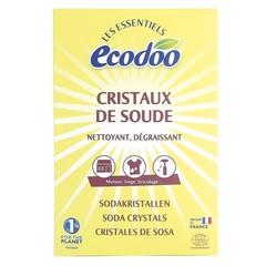 Ecodoo Soda Kristalle Bio 500 Gramm