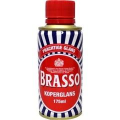 Brasso Copper Gloss 175 ml