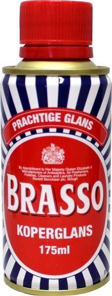 Brasso Brasso Copper Gloss 175 ml 175 ml