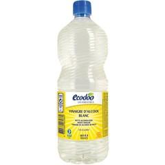 Ecodoo Weißer Alkoholessig 1 Liter