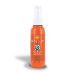 Biosolis Sonnenspray SPF 50 100 ml
