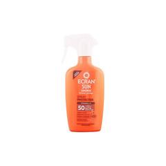 Ecran Sonnenmilch-Sprühflasche SPF50 300 ml