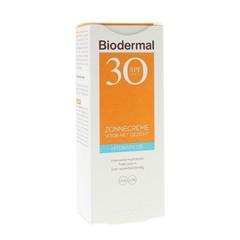 Biodermal Sonnenschutz Hydraplus SPF30 50 ml