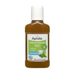 Aprolis Manuka Mundwasser 250 ml