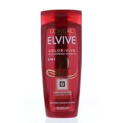 Loreal Elvive 2 in 1 Shampoofarbe vive gefärbtes Haar 250 ml