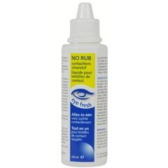 Eyefresh Kein Einreiben in eine flüssige weiche Linse 100 ml
