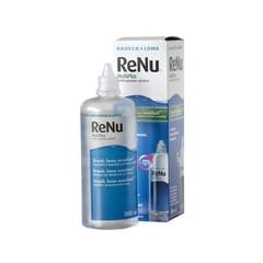 Bausch & Lomb Renu frische Linse Komfort 360 ml