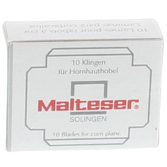 Malteser Ersatzklingen 1 PS 5100/23 10 Stk