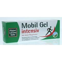 Allgauer Mobile Gel Inteniv / Allgasan 100 ml