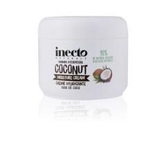 Inecto Naturals Kokosnuss-Feuchtigkeitscreme 250 ml