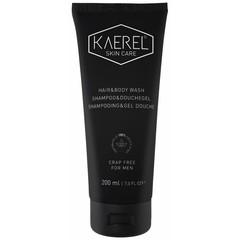 Kaerel Hautpflege Shampoo & Duschgel 200 ml