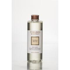 Collines De Prov Duftstäbchen füllen weißen Tee 200 ml nach