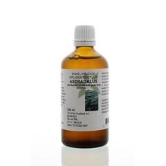 Natura Sanat Astragalus membranaceus radix Tinktur 100 ml