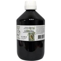 Natura Sanat Teaselroot Wurzeltinktur Bio 500 ml